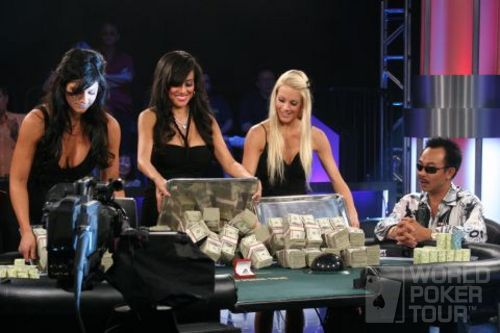 World Poker Tour – Legends of Poker Finale 101