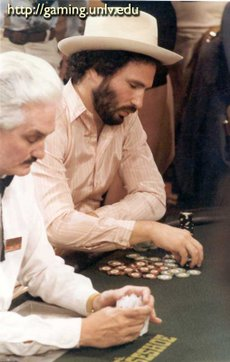 Gabe Kaplan - Legends of Poker 103