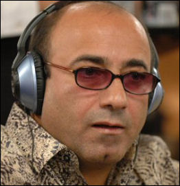 "Kaseem ""Freddy"" Deeb - Legends of Poker 101"