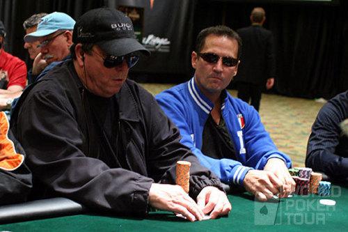 WPT Gulf Coast Poker Championship 101