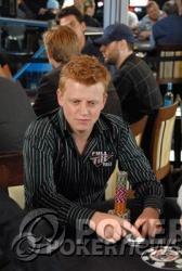 WSOP Europe 103