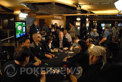 WSOP Europe 101