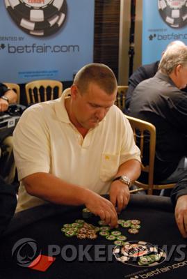 WSOP Europe dag 2a 101