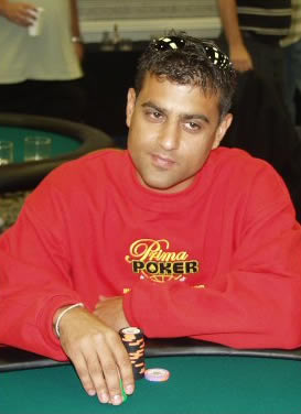 Ram Vaswani – Legends of Poker 102