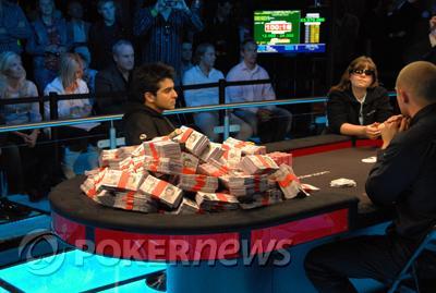 WSOP Europe Finale 103