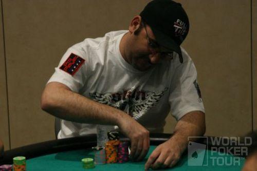 WPT Borgata Poker Open 102