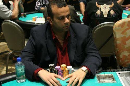 WPT Borgata Poker Open 103