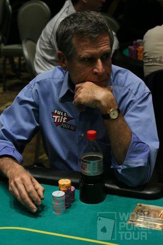 WPT Borgata Poker Open 101