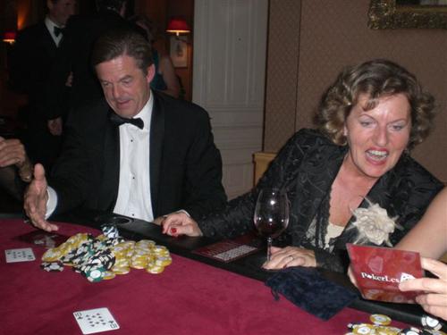 Met Pokerles pokeren voor het goede doel 103