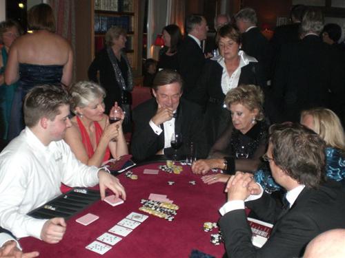 Met Pokerles pokeren voor het goede doel 102