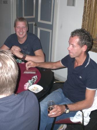 Pokeren op je Vrijgezellenfeestje 102