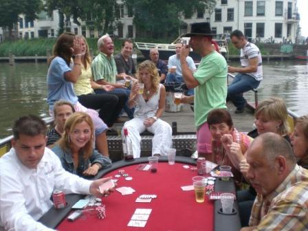 Pokeren op je Vrijgezellenfeestje 103