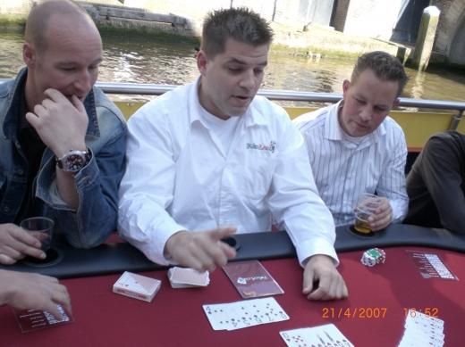 De week van PokerNews 102