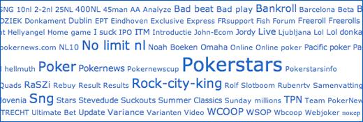 De week van PokerNews 103
