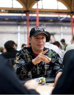 European Poker Tour Dublin 103
