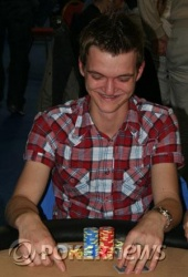European Poker Tour Dublin - Dag 1b 104
