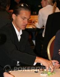 European Poker Tour Praag 101