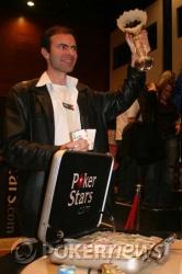 European Poker Tour Praag - Finale 104