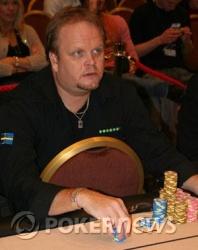 European Poker Tour Praag - Finale 101