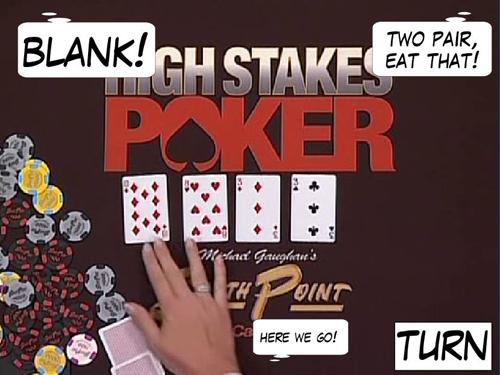 Poker Comic 111