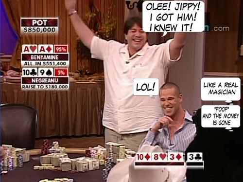 Poker Comic 122