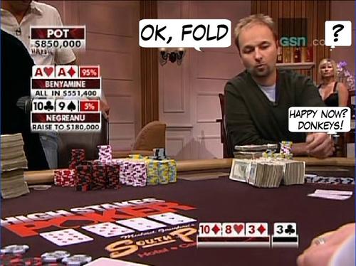 Poker Comic 125