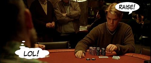 Poker Comic 109