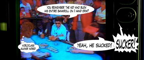 Poker Comic 137