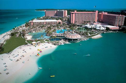European Poker Tour Bahama's - Playing the Dream... 102