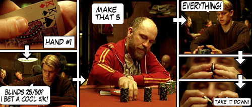 Poker Comic 118