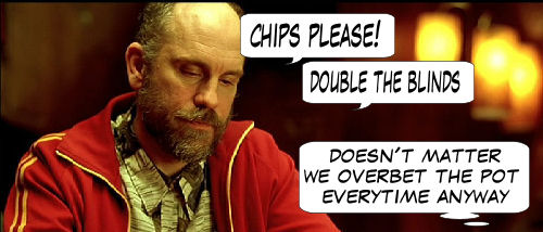 Poker Comic 124