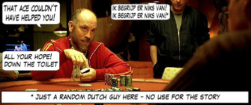 Poker Comic 131