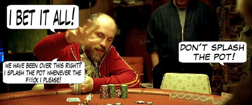 Poker Comic 132