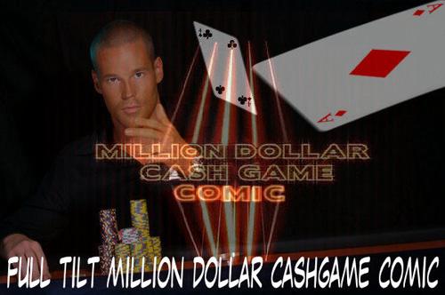 Poker Comic 101