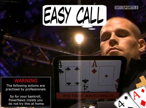 Poker Comic 105