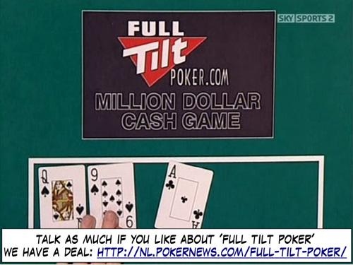 Poker Comic 106