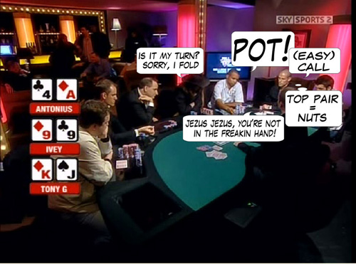 Poker Comic 107
