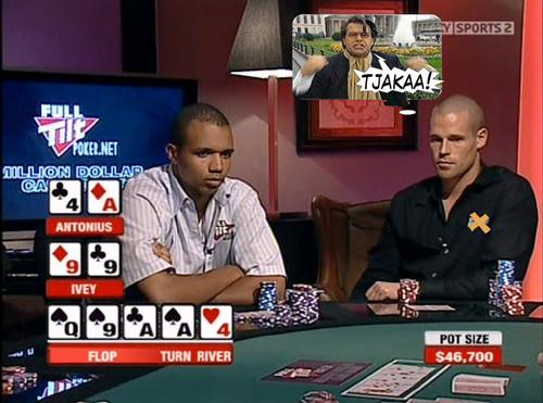 Poker Comic 114