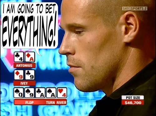 Poker Comic 116