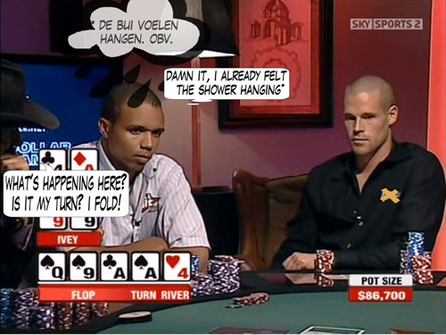 Poker Comic 117