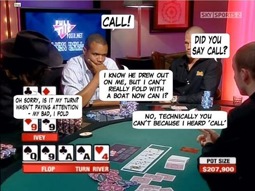 Poker Comic 119