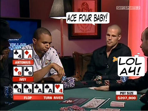 Poker Comic 120
