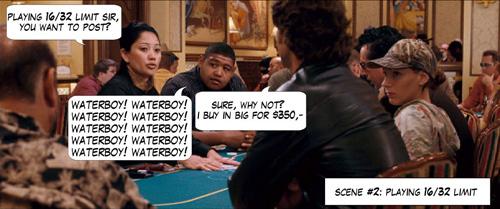 PokerNews Comic - Lucky-You! 104