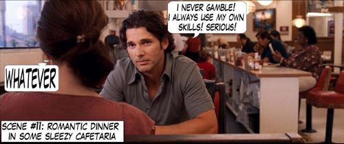 PokerNews Comic - Lucky-You! 119