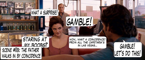 PokerNews Comic - Lucky-You! 120