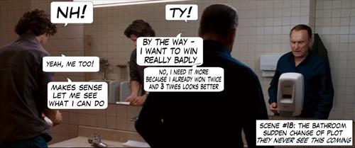 PokerNews Comic - Lucky-You! 131