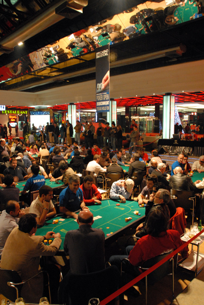 poker casino lisboa