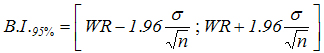Wat is variance, wiskunde en hoe ga je ermee om: deel II 102
