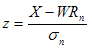 Wat is variance, wiskunde en hoe ga je ermee om: deel II 109