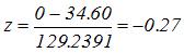 Wat is variance, wiskunde en hoe ga je ermee om: deel II 110